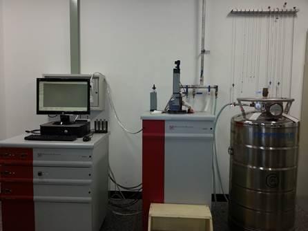 MPMS磁性能测量系统